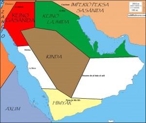 arabiapreislamica