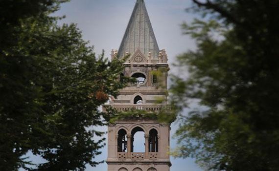 Rincones olvidados: Panteón de Hombres Ilustres (Madrid)