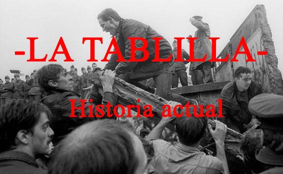 Reflexiones entorno a la Historia actual o Historia inmediata.