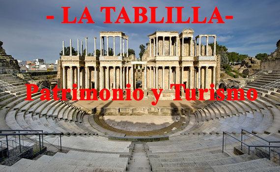 Patrimonio y Turismo. Un recorrido histórico.